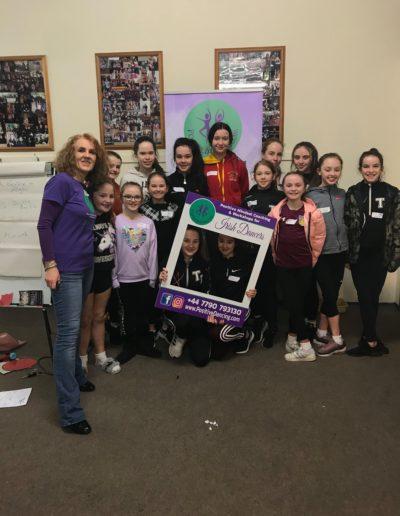 Turley Duggan Academy of Irish Dancing