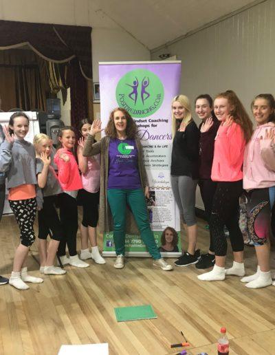 Carolan School of Irish Dancing