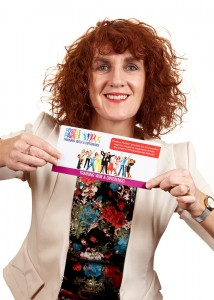 How Positive Parties was created and the 7 Year Itch! ? By PP Founder Denise Devlin