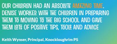 Knockloughrim Priamary School